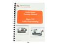 Haas  CNC Lathe SL Series Operator/Programming Training Manual   Aug 2013  *1131