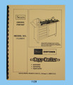 Sears Craftsman Copy Crafter Cover