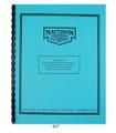 Cover Mattison 497