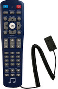 Rowe jukebox remote, Ami jukebox remote with leash cord for all ami