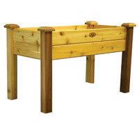 Gronomics-Elevated-Garden-Bed-24x48x30-Safe-Finish