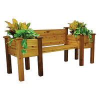 Gronomics-Planter-Bench-24x82x36-Safe-Finish-(TWO-BOXES)