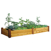 Gronomics-Raised-Garden-Bed-34x95x13-Safe-Finish