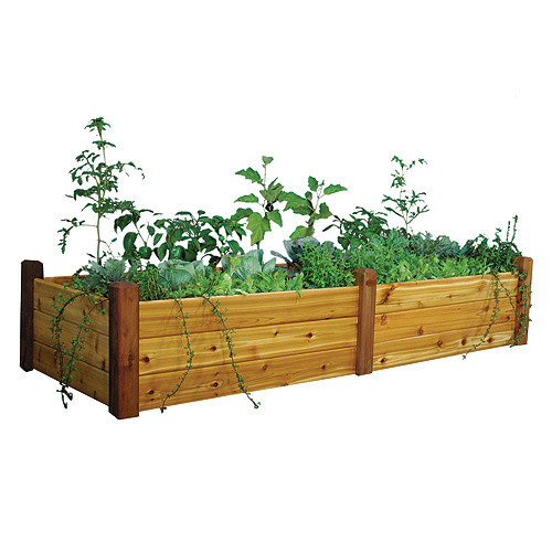 Gronomics-Raised-Garden-Bed-34x95x19-Safe-Finish