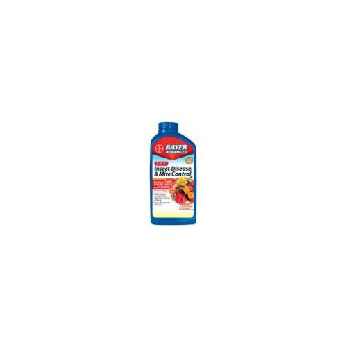 Bayer Advanced 3 In 1 Insect Disease And Mite Control Concentrate 32 Oz
