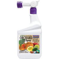 Bonide Citrus, Fruit & Nut Orchard, Ready to Spray 32oz