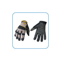 Youngstown Glove Co, Pro XT Performance Glove, (03-3050-78) Gray, Large