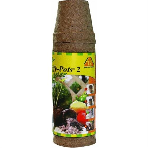 "Jiffy-Peat-Pots-2.25""-round-12-pack"