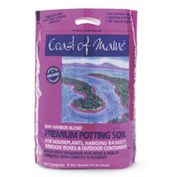 Coast of Maine Organic All-Purpose Potting Soil