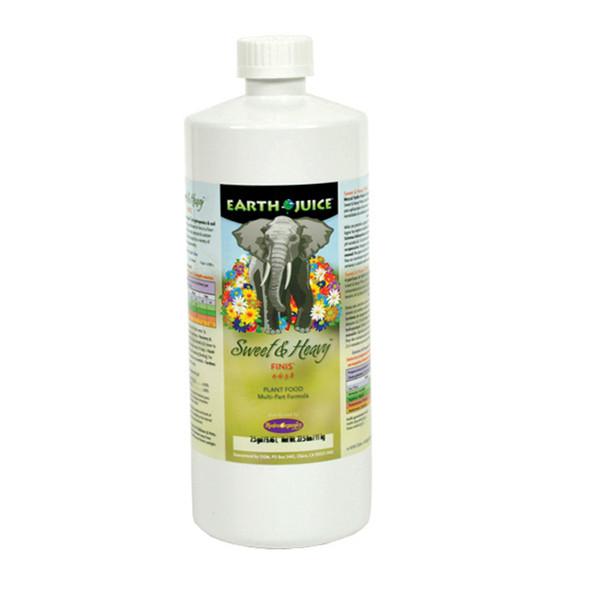 Earth-Juice-Sweet-&-heavy-Finis-1-Quart