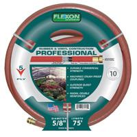 "Flexon-5/8""x75'-Professional-Hose"