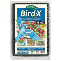 "Dalen-Gardeneer-14'x45'-Bird-X-Net-3/4""-Mesh"