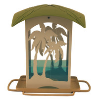 Woodstream-Sea-Side-Wild-Bird-Feeder-Beach-Collection
