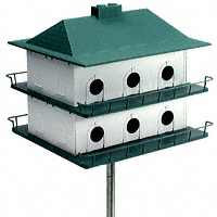 Plastic-12-Room-Purple-Martin-House-Heath-Outdoor-Products