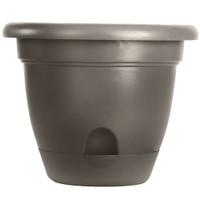 Bloem-18'-Lucca-Planter-Peppercorn