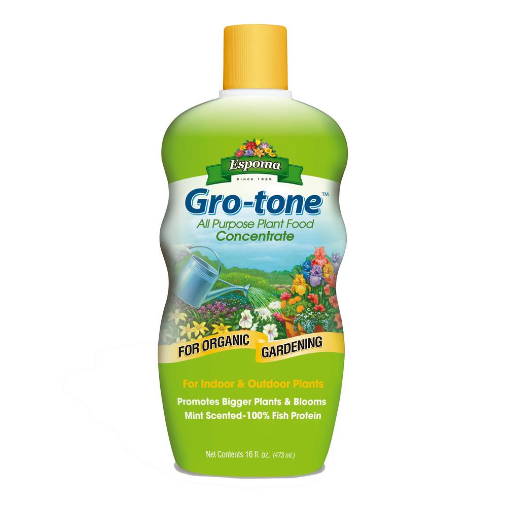 Espoma-16oz-Gro-Tone-All-Purpose-Plant-Food-Conc