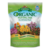 Espoma-2CF-Organic-Potting-Mix