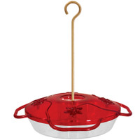 Droll-Yankees-4-Flower-Port-Red-Hummingbird-Feeder