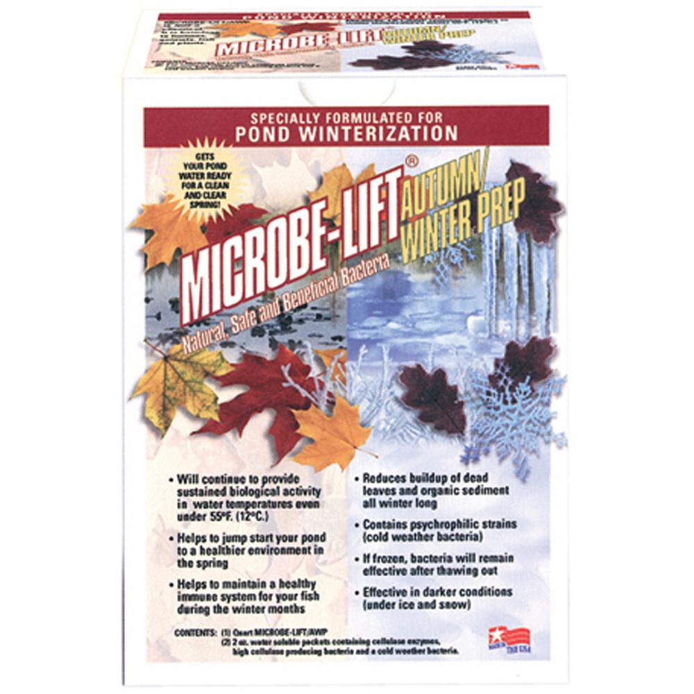 Eco-Labs-AUTPREP-Microbe-Lift-Autumn/Winter-Prep-Quart