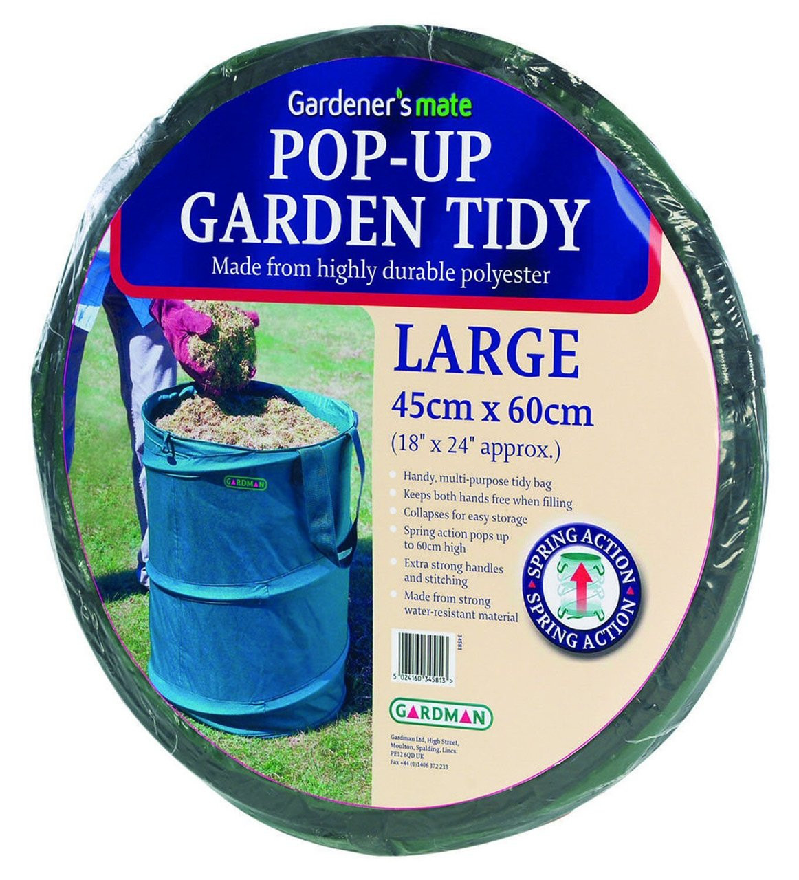 Gardener's-mate-Pop-up-Garden-Tidy-Large