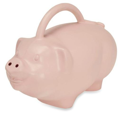 Pig-Watering-Can-Pink-1.75-gallon