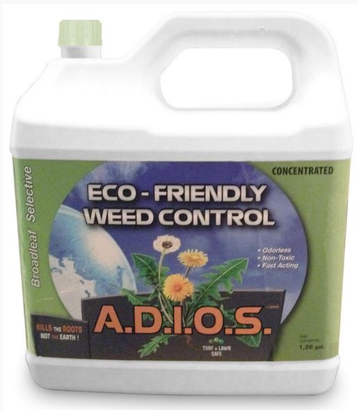 A.D.I.O.S.-Eco-Friendly-Weed-Control,-1.14-Gallon,-Concentrated