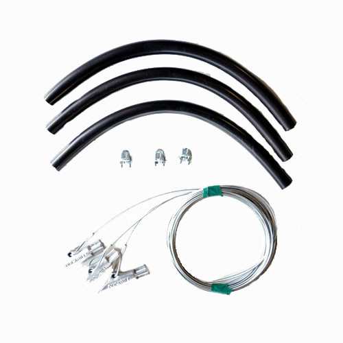 DUCKBILL-Earth-Anchors-Tree-Support-Kit,-40-DTS