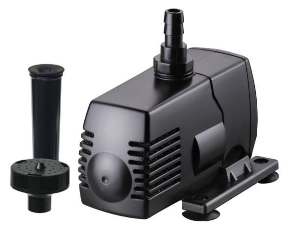 Hampton-82415-225GPH-Pump-Fountainhead-Kit