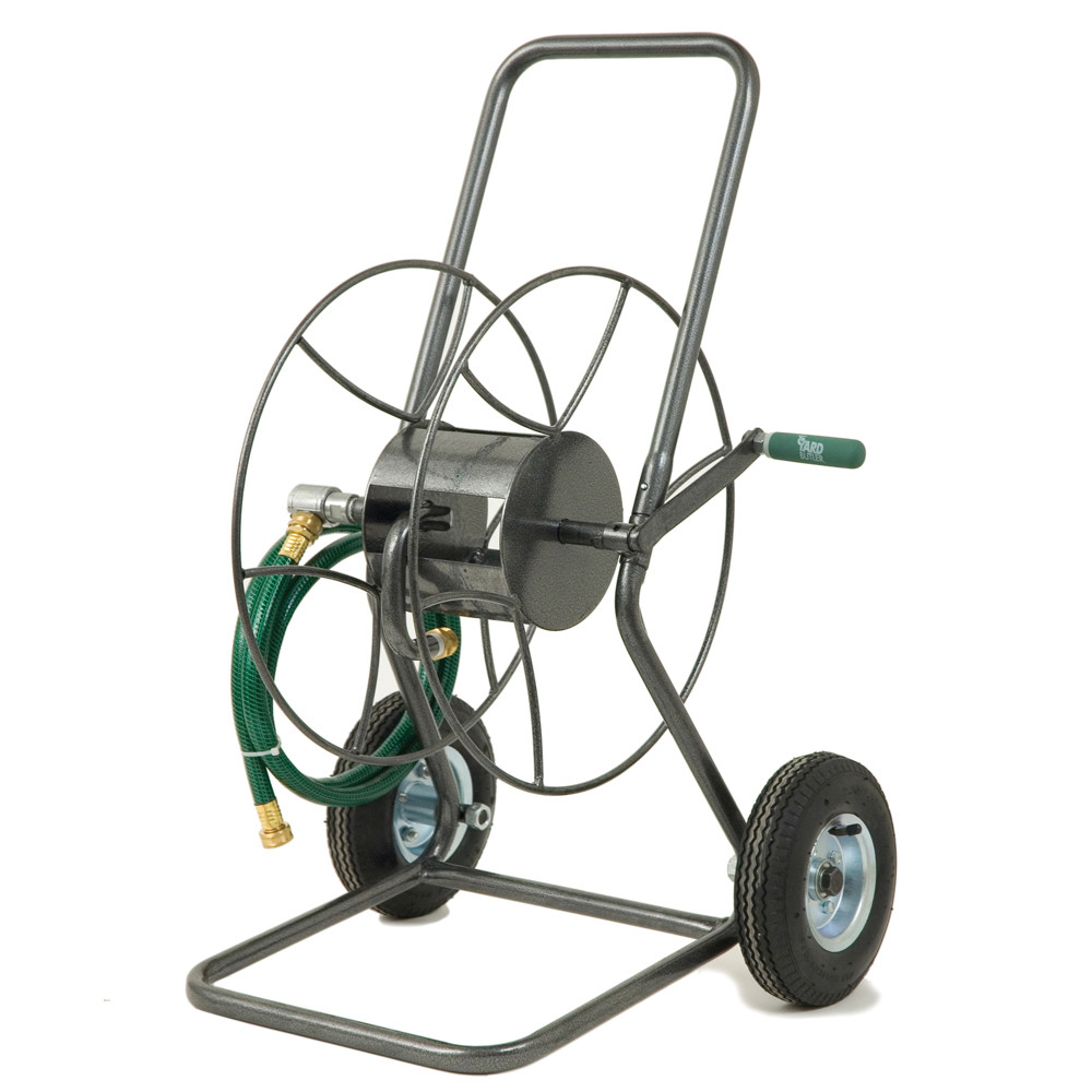 Lewis-Tools-2-Wheeled-Hose-Truck-Easy-Assembly