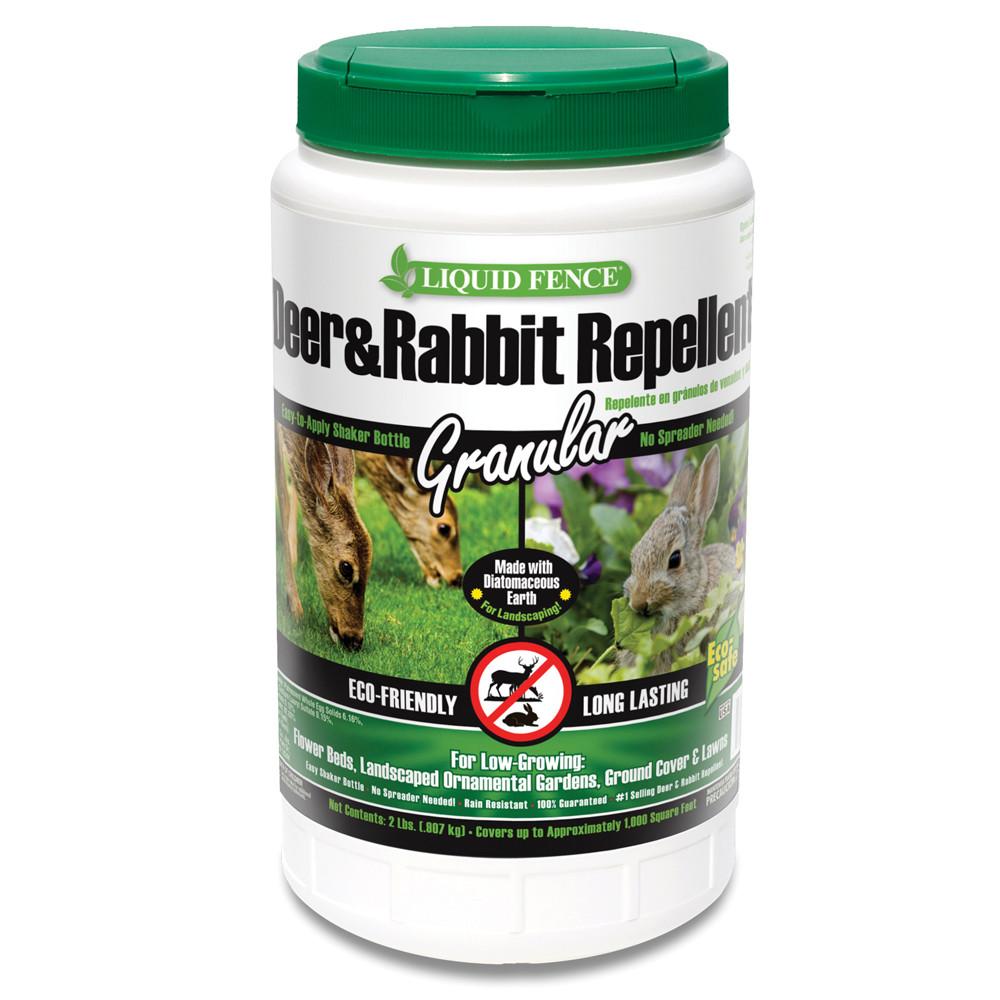 Liquid-Fence-2lb-Deer-&-Rabbit-Granular-Repellent