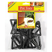 Plant-Stand-Pot-Toes-Black-12PK-Bag