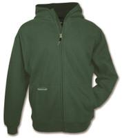 Arborwear Double Thick Full Zip Sweatshirt