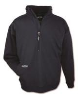 Arborwear Double Thick 1/2 Zip Sweatshirt