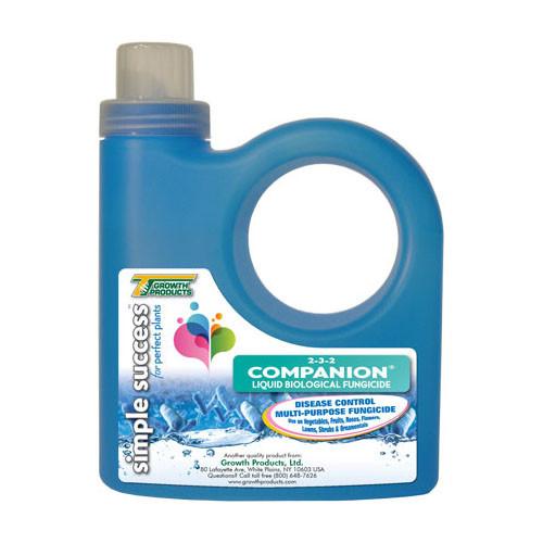 Simple-Success-Companion-Biological-Fungicide,-2-3-2,-1-Quart