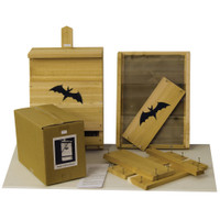 Stovall-Single-Cell-Bat-House-Kit