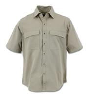 Arborwear Linden Shirt, Short Sleeved