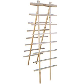 "Gronomics-Ladder-Trellis-Kit-24""W-x-72""H"