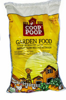 COOP POOP Organic Lawn and Garden Food