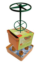 Hydrofarm-Tomato-Tree-with-3-Foot-Tower,-GCTT