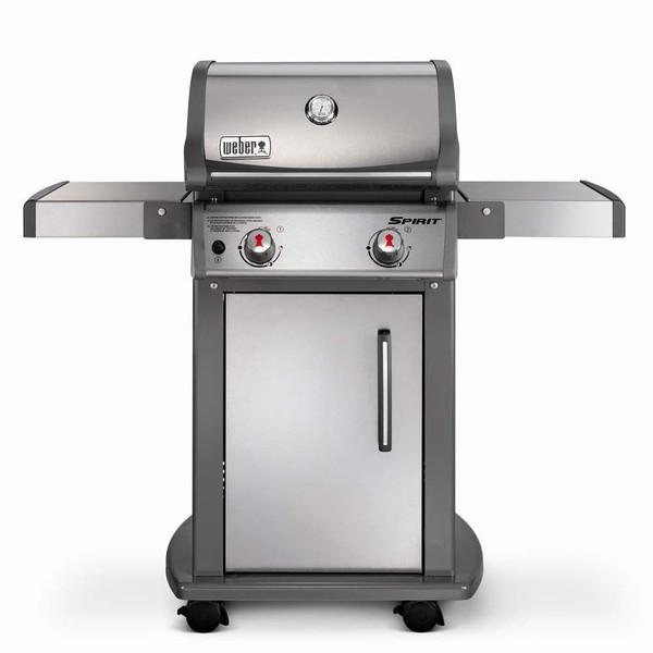 Weber-Spirit-S-210-2-Burner-Stainless-Steel-Propane-Gas-Grill