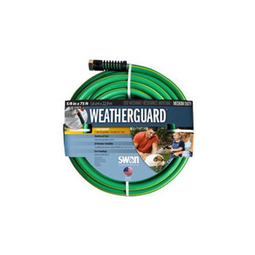 Beau Swan WeatherGuard 5/8 In X 75 Ft Garden Hose