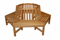 Teak-Tree-Bench-by-Regal-Teak