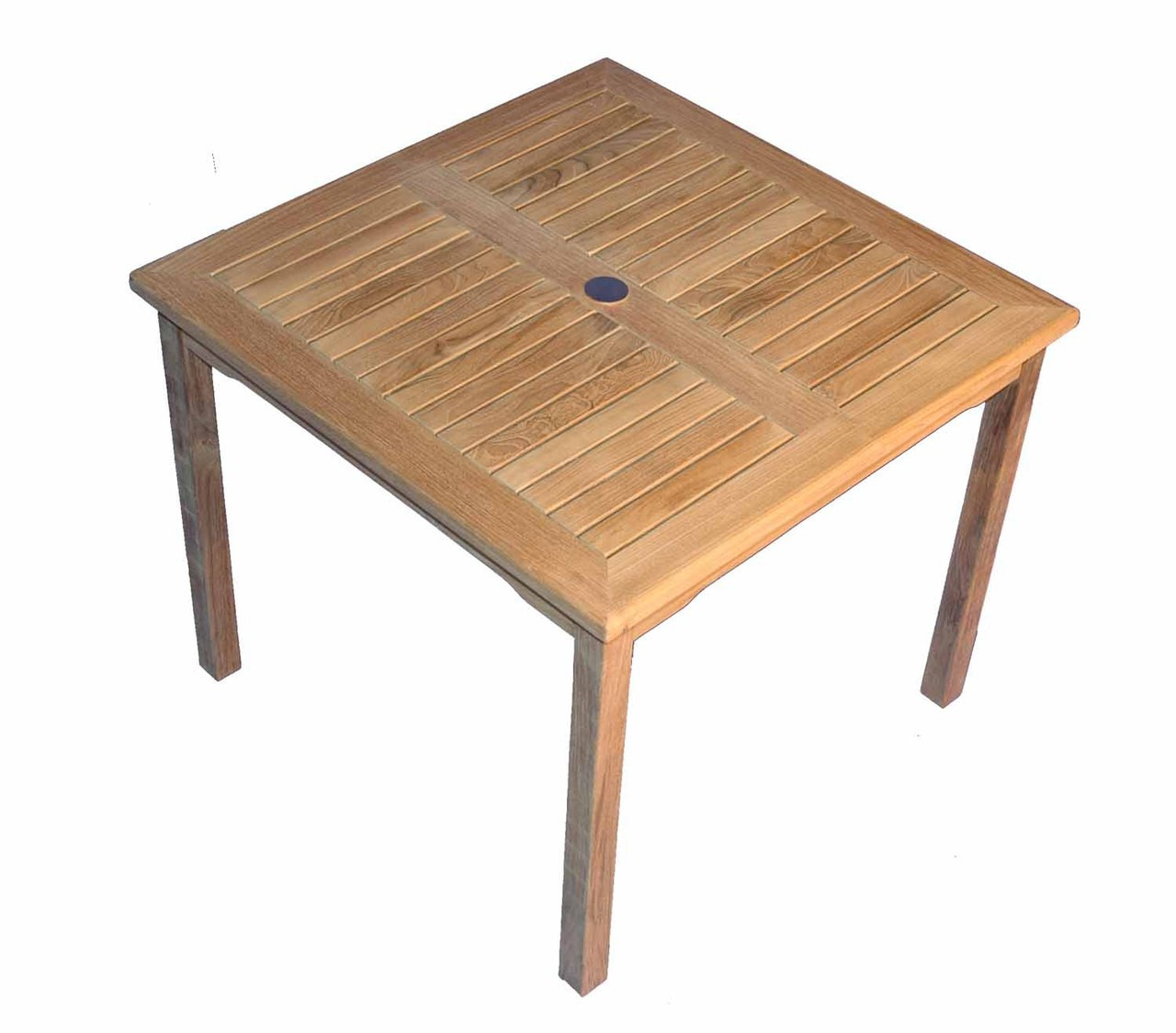 Solid-Teak-36in-Square-Bistro-Table-by-Regal-Teak
