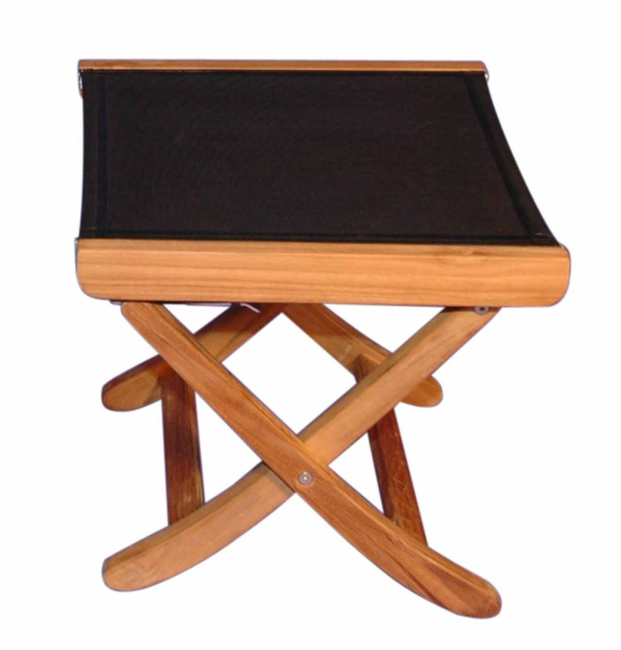 Teak Furniture Foot stool  teak