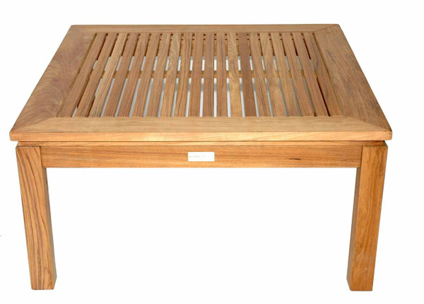 Teak-Square-Coffee-Table-Large,-6045-by-Regal-Teak