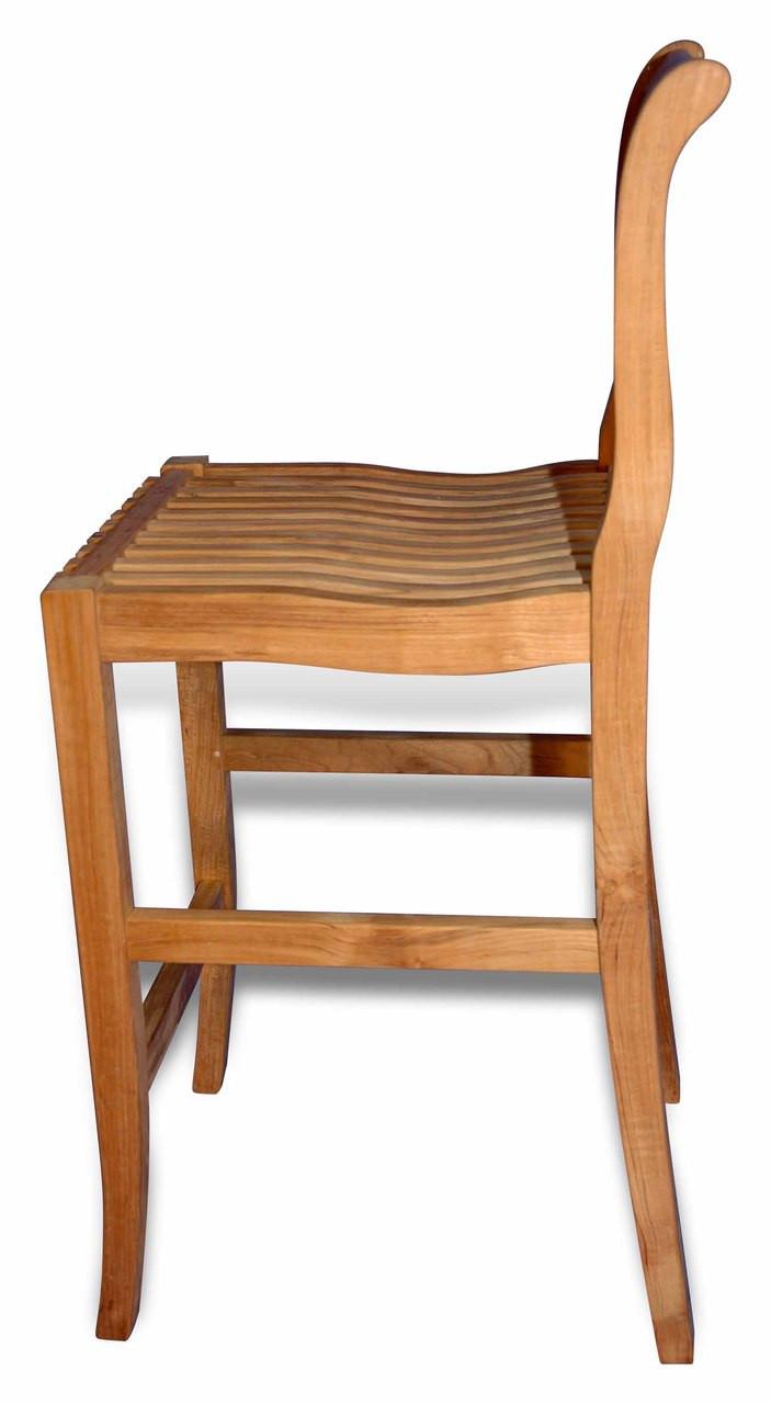 Teak-Bar-Chair-by-Regal-Teak