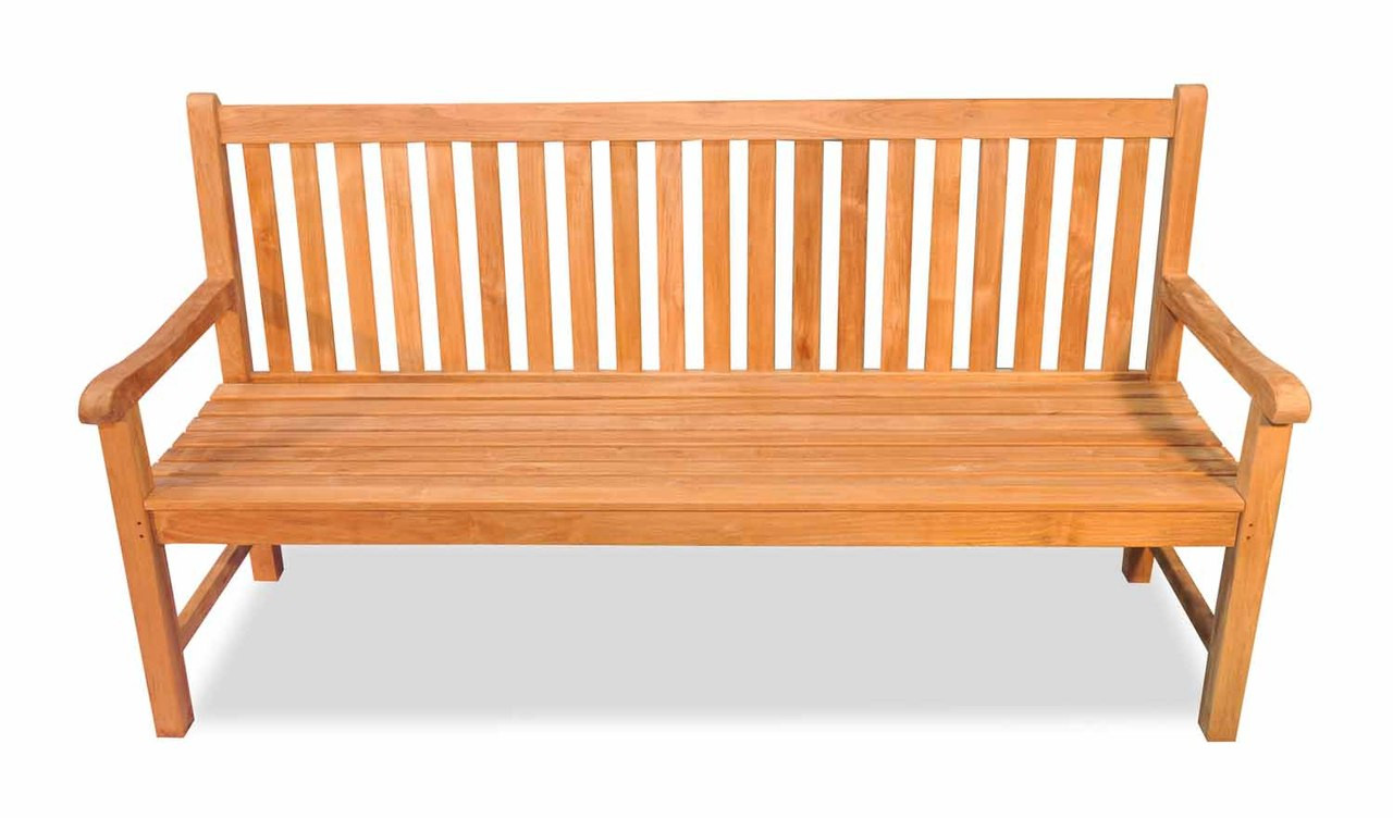 Teak Furniture Teak Block Island Bench