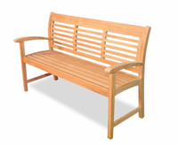 Westerly-5-ft-Teak-Bench-by-Regal-Teak