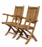 Teak-Rockport-Chair-with-Arms-by-Regal-Teak