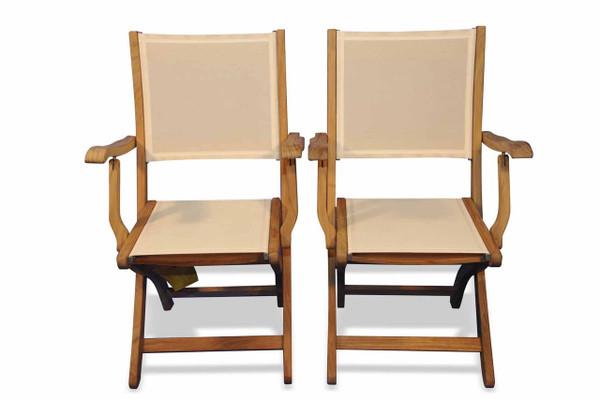 Teak Furniture Teak Providence chair
